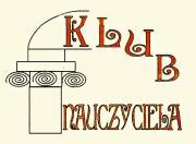 Logo Klub Nauczyciela
